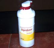 Крем Эмолент для тела Diprobase Cream Emollient 500g